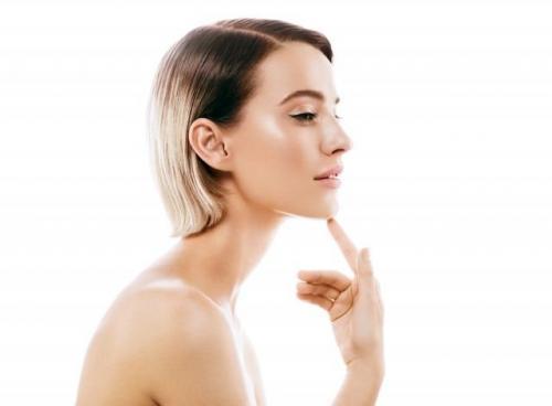 Макияж для сухой кожи. 7 правил макияжа для сухой кожи