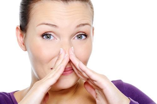 Расширенные поры на лице лечение. Домашние средства