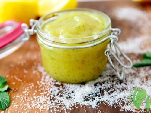 Маска из манго для лица польза