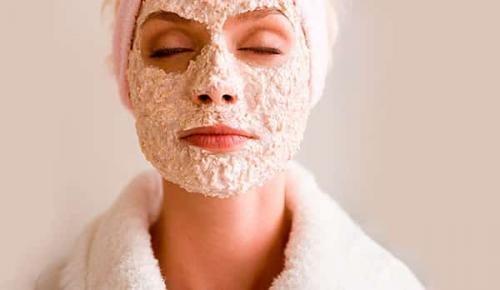 Уксус для бледности кожи. Осветляющие маски
