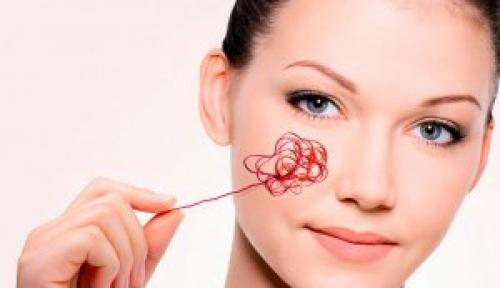 Крем от сосудистых звездочек на лице. Самые эффективные средства для лечениякупероза