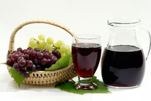 Сок виноградный для лица. Лучшие маски для лица с использованием винограда