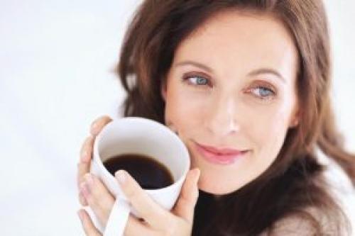 Может ли от кофе угри на лице и пористая жирная кожа. Почему появляются угри