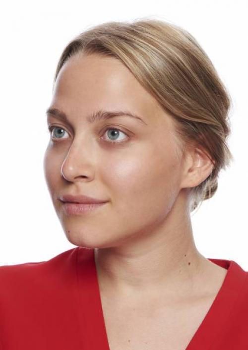 Макияж серо голубые глаза. фотоинструкция по Дневному макияжу для серых глаз