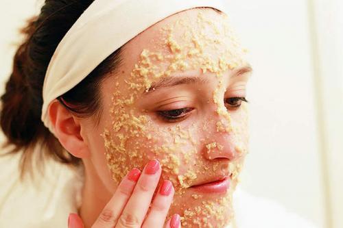 Как очистить сухую кожу. Как очищать сухую кожу лица