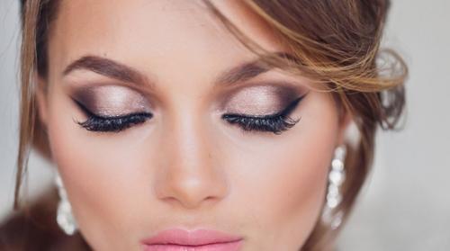 Как подобрать макияж по форме глаз. Макияж по форме глаз