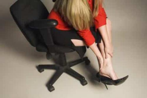 Болят ступни ног по утрам при наступании. Почему возникает боль в ступнях