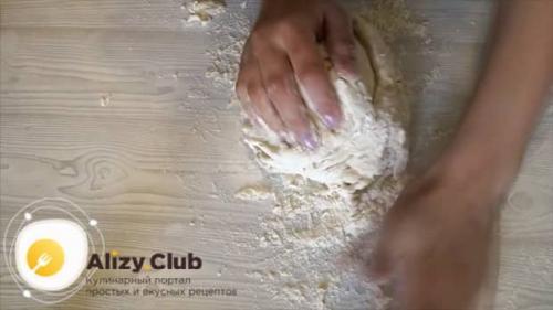 Тесто на минералке. Как приготовить тесто для пельменей на минералке по пошаговому рецепту с фото
