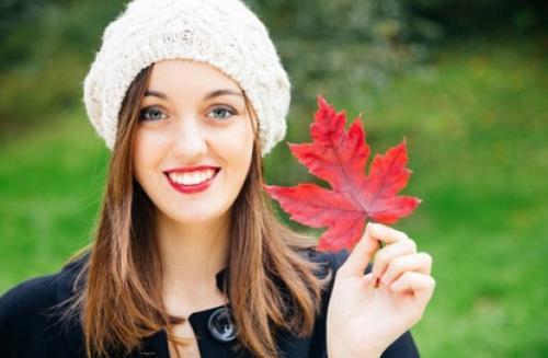 Уход за кожей осенью и зимой. Простые советы