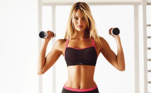 Фитнес мотивация девушки. Фитнес мотивация для девушек – мудрые мысли