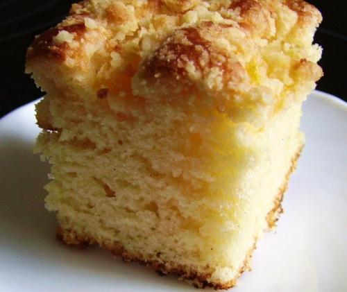 Заливной пирог на газировке. «Сладкий Пушистик» на газировке — пирог с фруктами (получается всегда!)