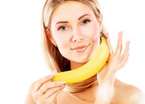 Вскипятить банан для похудения. Механизм действия