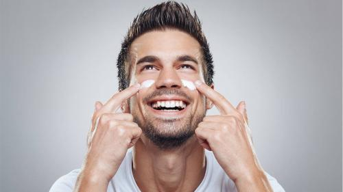 Уход за кожей лица для мужчин в домашних условиях. Уход за кожей лица для мужчин и его особенности