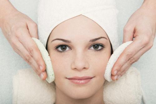 Глубокое очищение лица средства. Глубокое очищение кожи лица