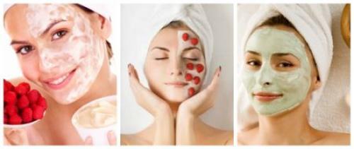 Как увлажнить очень сухую кожу. Немного про маски
