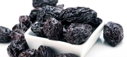 Смесь здоровье курага чернослив. Лечебные свойства продуктов