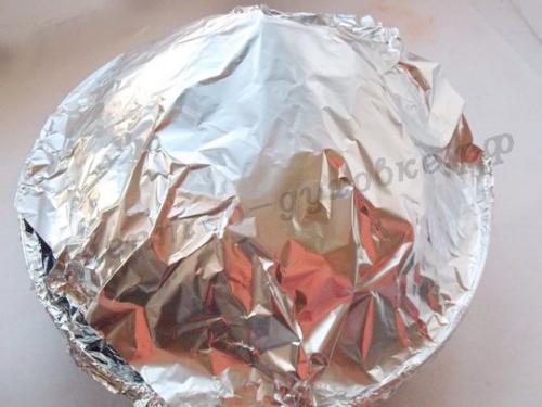 Блюда в тыквенном горшочке. Ингредиенты: