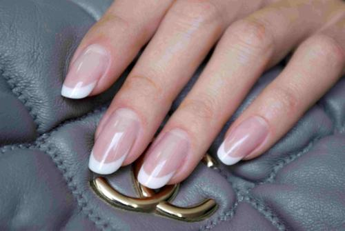 Как подобрать форму ногтей. Как выбрать форму ногтей