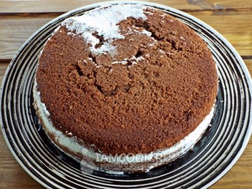 Рецепт торта вупи Пай. Торт Вупи Пай