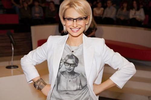 Эвелина Хромченко советы по. Как стать самой стильной: советы от Эвелины Хромченко