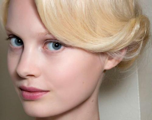 Как сделать макияж в школу. Общие советы и рекомендации