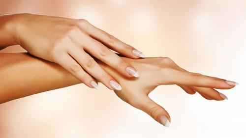 Маски для сухой кожи рук в домашних условиях. Самые распространенные маски для сухой кожи рук