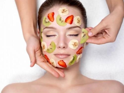 Маска для лица из овощей. Полезные маски из овощей для лица