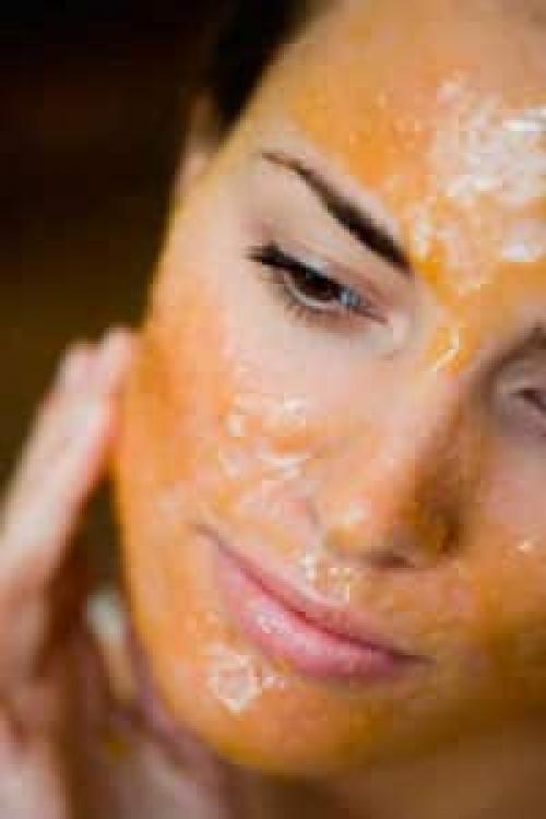 Глубокие черные точки на лице почистить в домашних условиях. Народные рецепты чистки лица