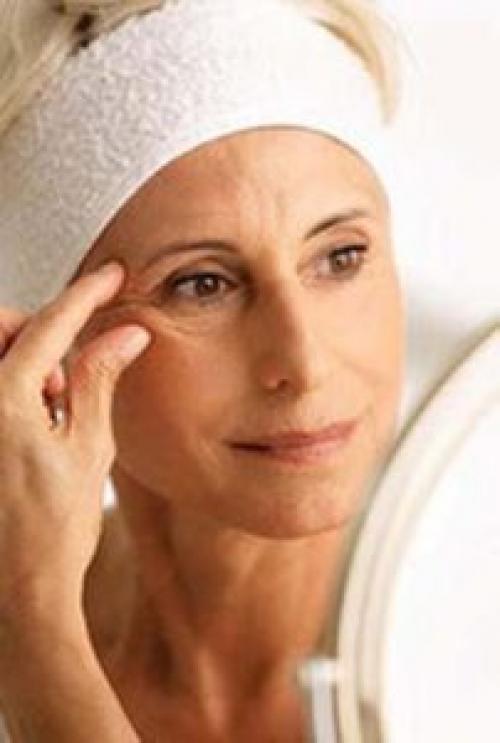 Морщинки вокруг глаз в 30 лет. Общие рекомендации