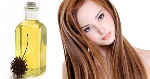 Маска для роста волос в домашних условиях с репейным маслом. Рецепты масок с репейным маслом для роста волос