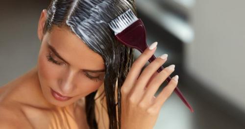 Маска для кожи головы от зуда. 5 масок для кожи волосистой части головы помогут от шелушения и зуда