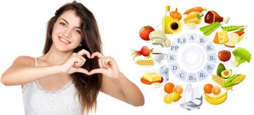 Витамины против выпадения волос и для роста. Рейтинг лучших витаминов от выпадения волос