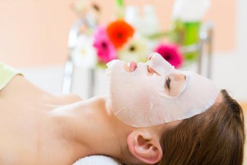 Маска питательная для жирной кожи. Питательные маски для лица в домашних условиях