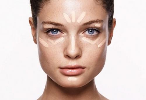 Как правильно наносить тональный крем в домашних условиях. Как правильно наносить тональный крем на лицо