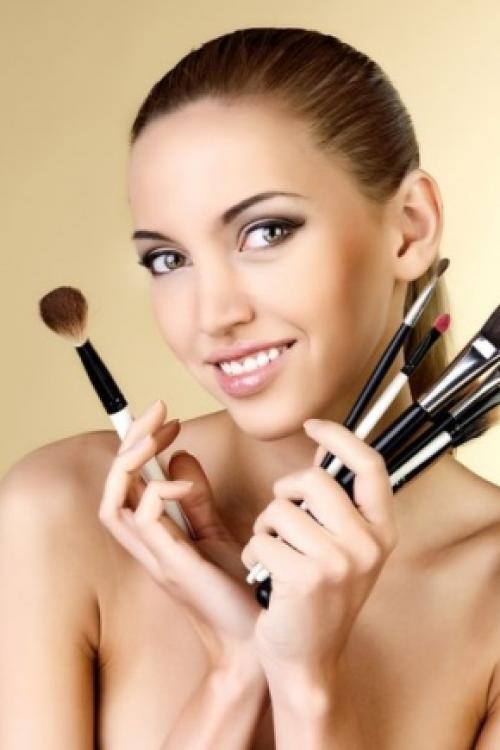 Как самой сделать мейкап. Уроки макияжа для начинающих