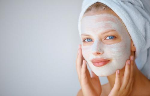 Маски для лица в домашних условиях при куперозе. Рецепты масок для лица против купероза в домашних условиях