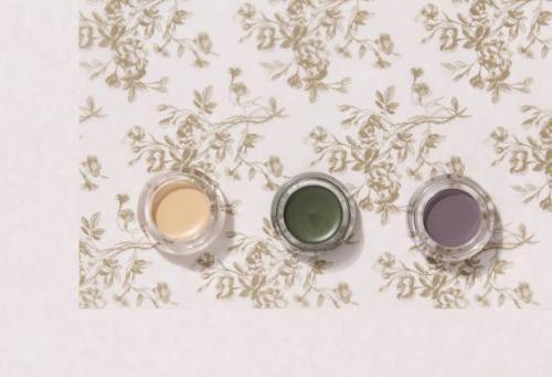 Тени к зеленым глазам. 10 основных правил макияжа для зеленых глаз