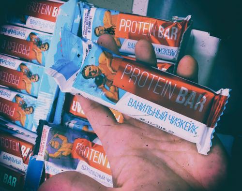 Белковые батончики. Вся правда о протеиновых батончиках. Стоит ли их употреблять?