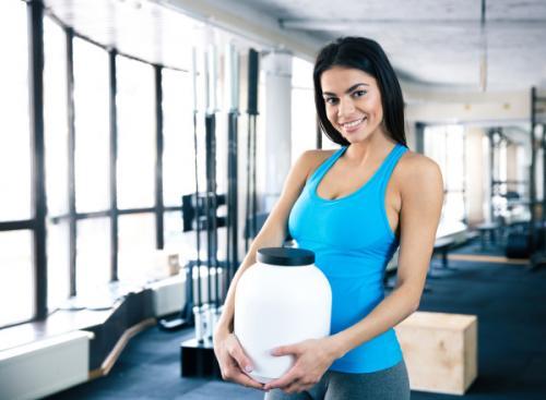 Специальное питание для похудения. Спортивное питание для женщин: подбор и правила приема для похудения