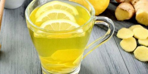 Вода с лимоном для похудения рецепт. Рецепты