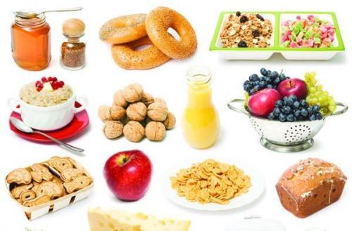Диета раздельное питание по дням. 90 дневная диета раздельного питания: меню на каждый день
