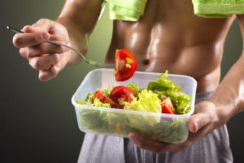 В каких продуктах содержится белок список продуктов таблица для похудения. Белковая диета: так ли она хороша