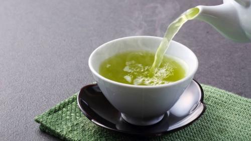 Низкокалорийное к чаю. Какой пить чай для похудения