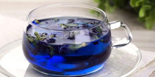 Травяной чай для похудения. Как действует чай для похудения