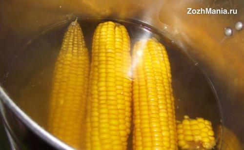 Можно ли есть кукурузу каждый день. Можно ли кушать вареную кукурузу кормящим матерям