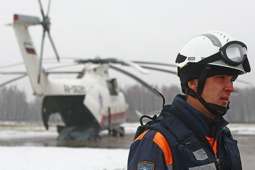 Самая тяжелая работа-в России. Спасатель МЧС и пожарные