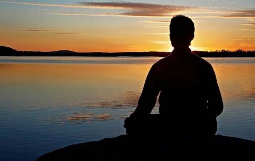 Медитация. Что такое медитация