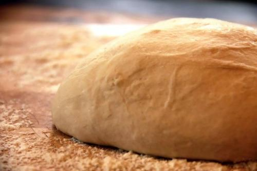 Тесто для пирогов на кефире без дрожжей в духовке. Тесто на кефире для пирога в духовке