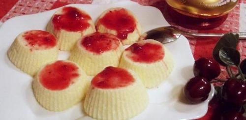 Пудинг творожный с яблоками рецепт. Как приготовить творожный пудинг — рецепты с фото
