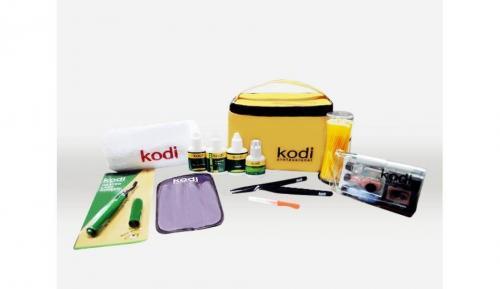 Набор Для Ламинирования Ресниц коди. Средства Kodi для биозавивки ресниц